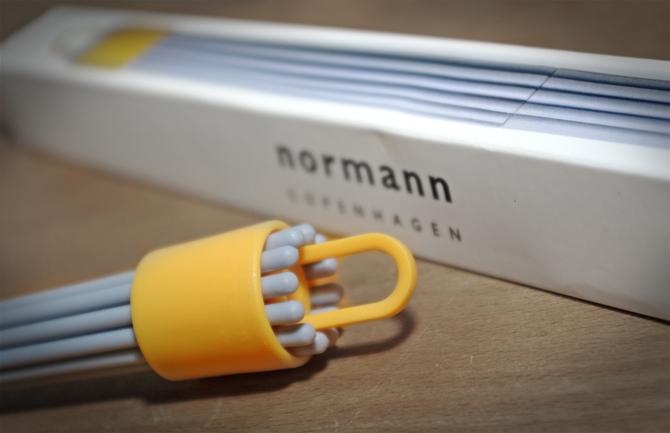 Normann Beater