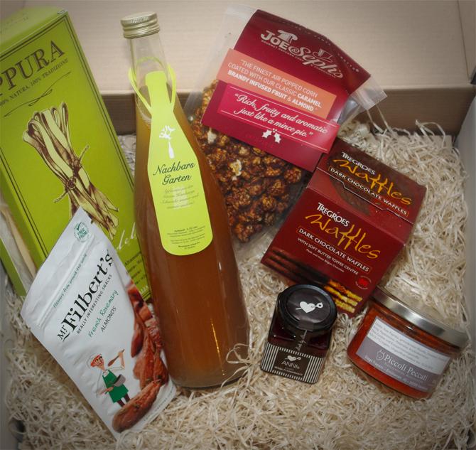 Foodist-Box