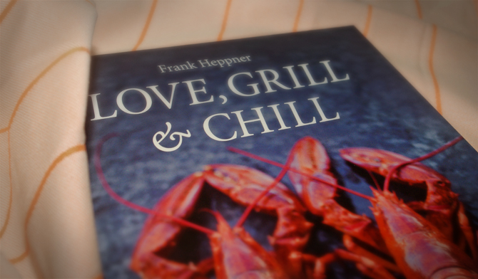 Love, Grill & Chill
