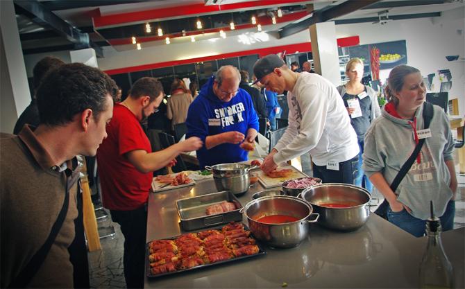 Bonner FoodCamp