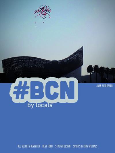 #BCN by locals