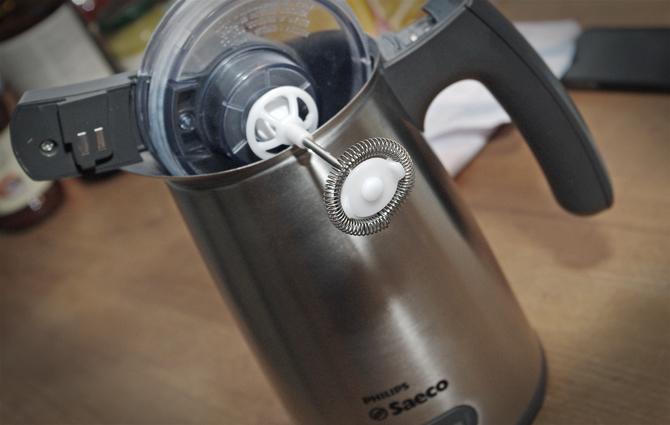 Philips Saeco HD7019/10