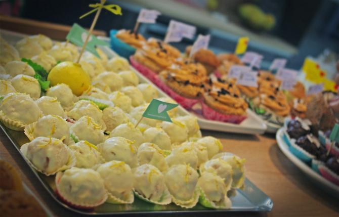 Foodcamp Bergisch Gladbach